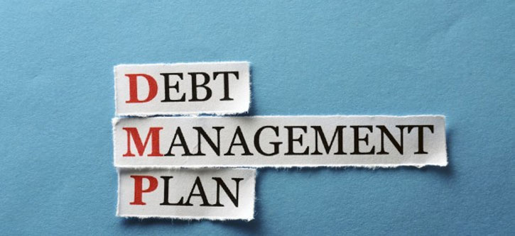 Consolidate Credit Card And Debt Management Companies
