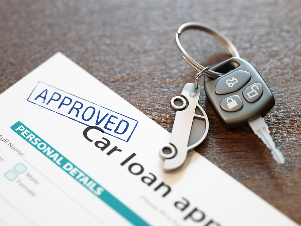How to Get a Car Loan  6 Steps to Auto Loan Success