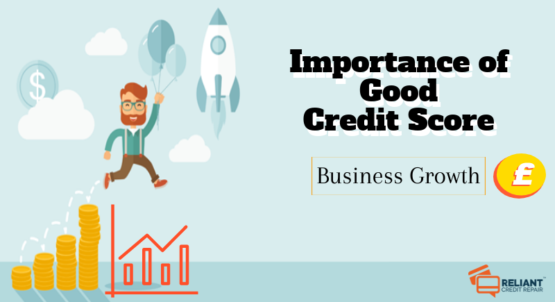 Good Credit Score Is Important To Your Business